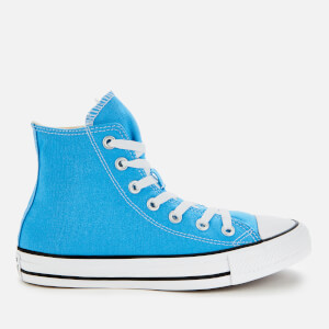 Converse Chuck Taylor All Star Hi-Top Trainers - Coast