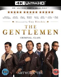 The Gentlemen - 4K Ultra HD (Includes 2D Blu-ray)