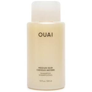 OUAI Medium Hair Shampoo 300ml