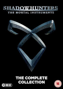 Shadowhunters: Seasons 1-3