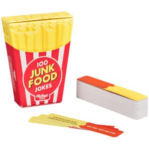 100 Junk Food Jokes
