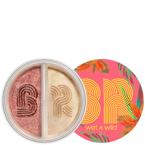 wet n wild X Bretman Rock 2-in-1 Highlighter