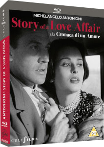Story of a Love Affair (Cronaca Di Un Amore)