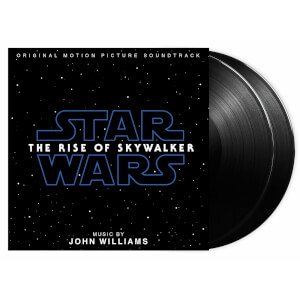 Star Wars: The Rise Of Skywalker 2x LP