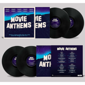 Movie Anthems 2LP