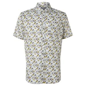 Limited Edition Spongebob Pineapple Printed Shirt - Zavvi Exclusive