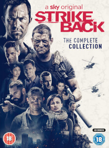 Strike Back - The Complete Collection