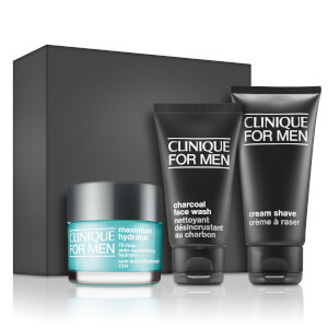 Clinique for Men Daily Intense Hydration Set