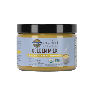 Порошок mykind Organics Herbal Golden Powder - 105 г