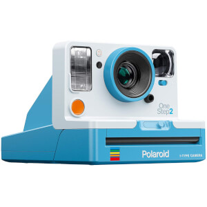 Polaroid Originals OneStep 2 Viewfinder I-Type Analogue Instant Camera - Summer Blue