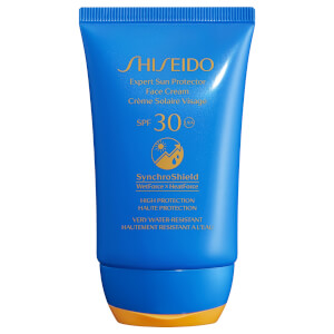 Shiseido Expert Sun Protector Face Cream SPF30
