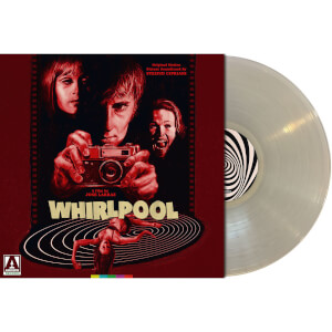 Whirlpool- Translucent Clear Vinyl