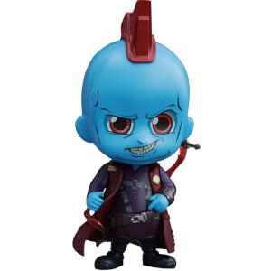 Figurine Cosbaby Yondu Les Gardiens de la Galaxie 2 - Taille S - Hot Toys