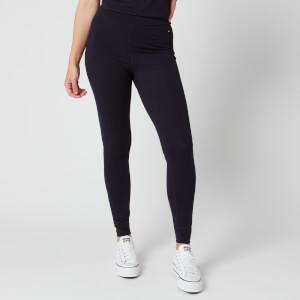 Tommy Hilfiger Women's Logo Leggings - Desert Sky