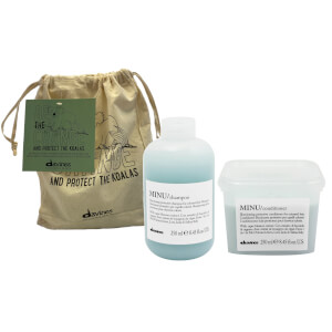 Davines Minu Duo (Worth $77.90)