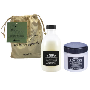 Davines Oi Duo (Worth $89.90)