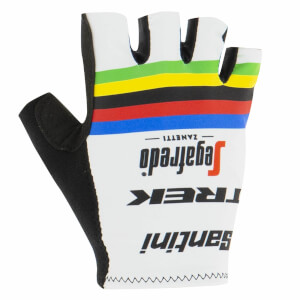 Santini Trek-Segafredo World Champion Gloves