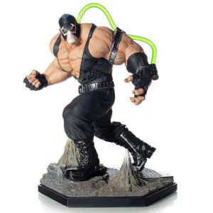 Iron Studios DC Comics Statue 1/10 Bane CCXP 2019 Exclusive 22 cm