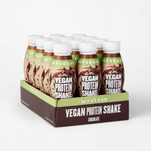 Veganiškas baltymų kokteilis