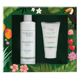 Christophe Robin Hydrating Gift Set (Worth $51.00)