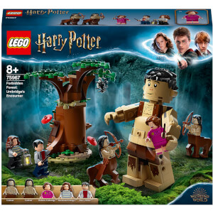 LEGO Harry Potter: Forbidden Forest: Umbridge's Encounter (75967)