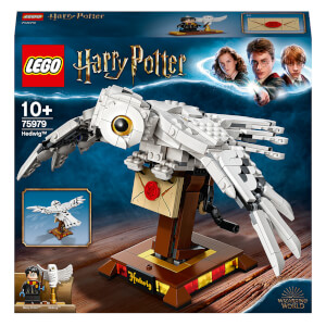 LEGO Harry Potter: Hedwig™ (75979)