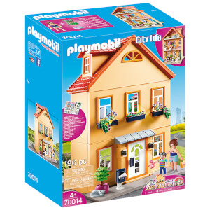 Playmobil City Life My Town House (70014)