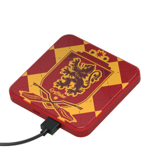 Harry Potter Gryffindor Power Bank Layer 4000mAh