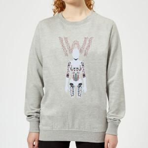 Westworld Life Without Limits Women's Sweatshirt - Grey