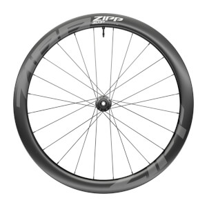 Zipp 303 S Carbon Clincher Disc Brake Front Wheel
