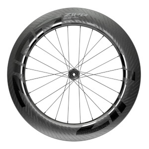 Zipp 808 NSW Carbon Clincher Disc Brake Front Wheel