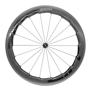 Zipp 454 NSW Carbon Clincher Front Wheel