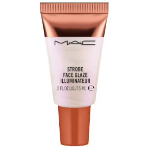 MAC Strobe Face Glaze 15ml (Various Shades)