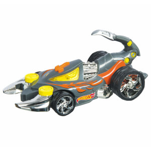 "Hot Wheels 9"" Monster Action Scorpedo"