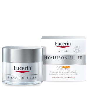 Eucerin Hyaluron-Filler Day Cream SPF 30