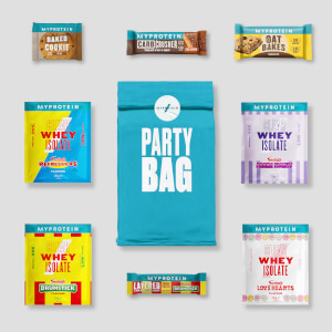 Birthday Party Bag