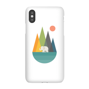 Andy Westface Walk In Peace Phone Case for iPhone and Android