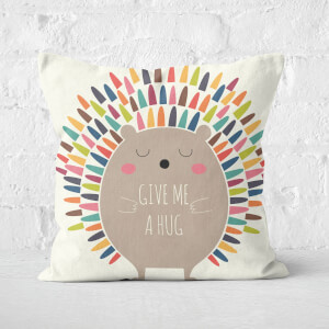 Andy Westface Give Me A Hug Square Cushion
