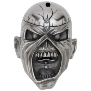 Iron Maiden Trooper Wall Mounted Bottle Opener