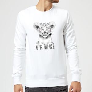 Cub Sweatshirt - White