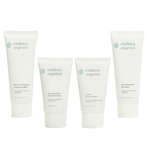 endota spa Skin Essentials - Normal to Dry Skin