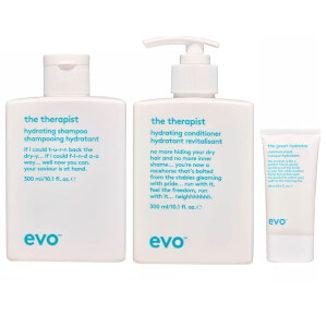 evo The Therapist Hydrating Set