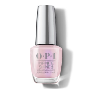 OPI Neo-Pearl Limited Edition Infinite Shine I'm a Natural Nail Polish 15ml