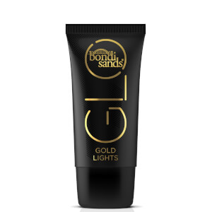 Bondi Sands GLO Lights - Gold 25ml