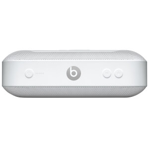 Beats By Dr. Dre Pill+ Portable Speaker - White from I Want One Of Those