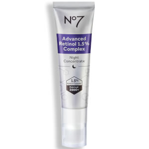 Advanced Retinol 1.5% Complex Night Concentrate