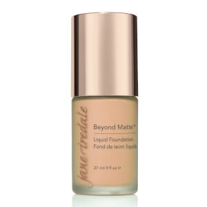 jane iredale Beyond Matte Liquid Foundation 27ml (Various Shades)
