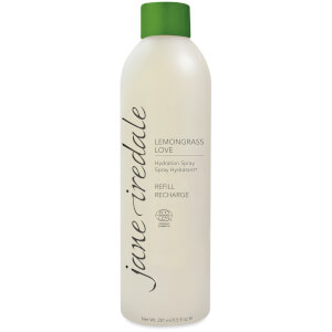 jane iredale Lemongrass Love Hydration Spray Refill 281ml