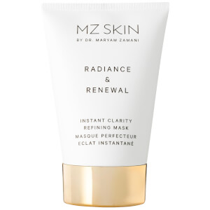 MZ Skin Radiance & Renewal Instant Clarity Refining Mask