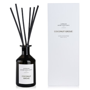 Urban Apothecary Coconut Grove Luxury Diffuser - 200ml